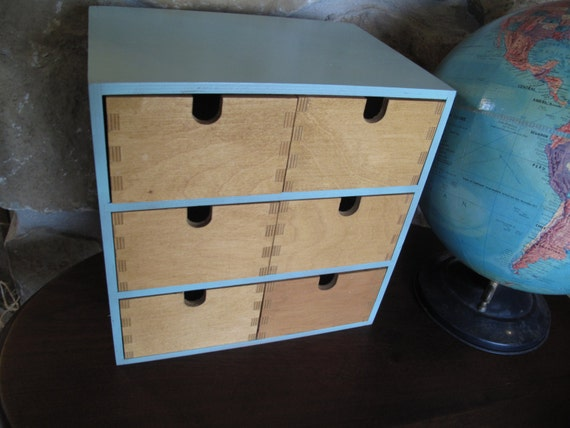 items similar to wooden storage bins cubbies craft. Black Bedroom Furniture Sets. Home Design Ideas