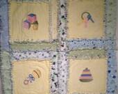 Baby Nursery Wall Hanging
