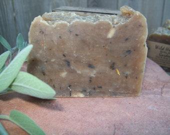Garden Smudge Face & Body Soap