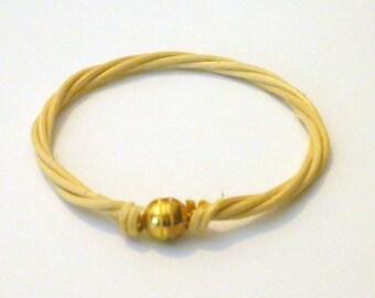 """Bracelet """"Torchon"""""""