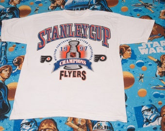 Philadelphia FLYERS Stanley Cup Champions Shirt