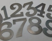 Metal Address Number Cutouts For Your Home, Keynote Speaker Font