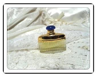 Miniature Perfume Bottle  - Vanity Collectible  Bottle PF1926a-032313000