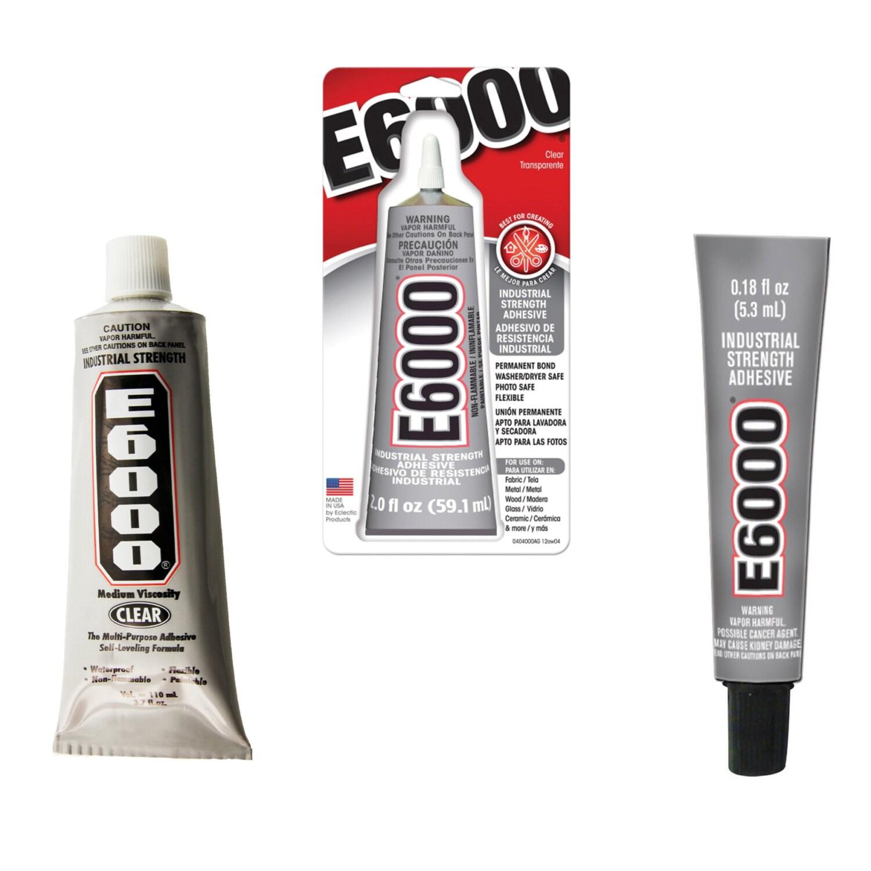 Industrial Strength Epoxy : E industrial strength glue adhesive permanent bond multi