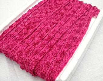 Vintage Trim, Pink, the Conso Collection, Yardage