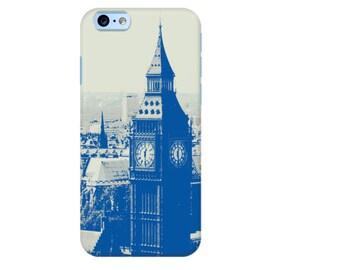 London iPhone 6 case - Big Ben