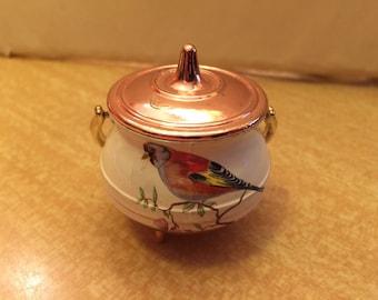 Miniature Cauldron Made in England