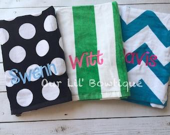 Personalized Beach Towel - Beach Towels