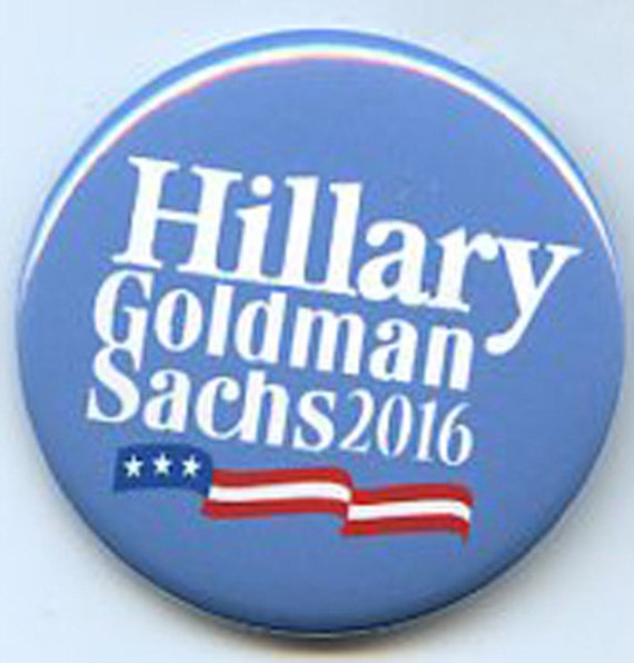 Image result for hillary clinton goldman sachs