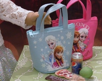 Let it Go Lunch for American Girl