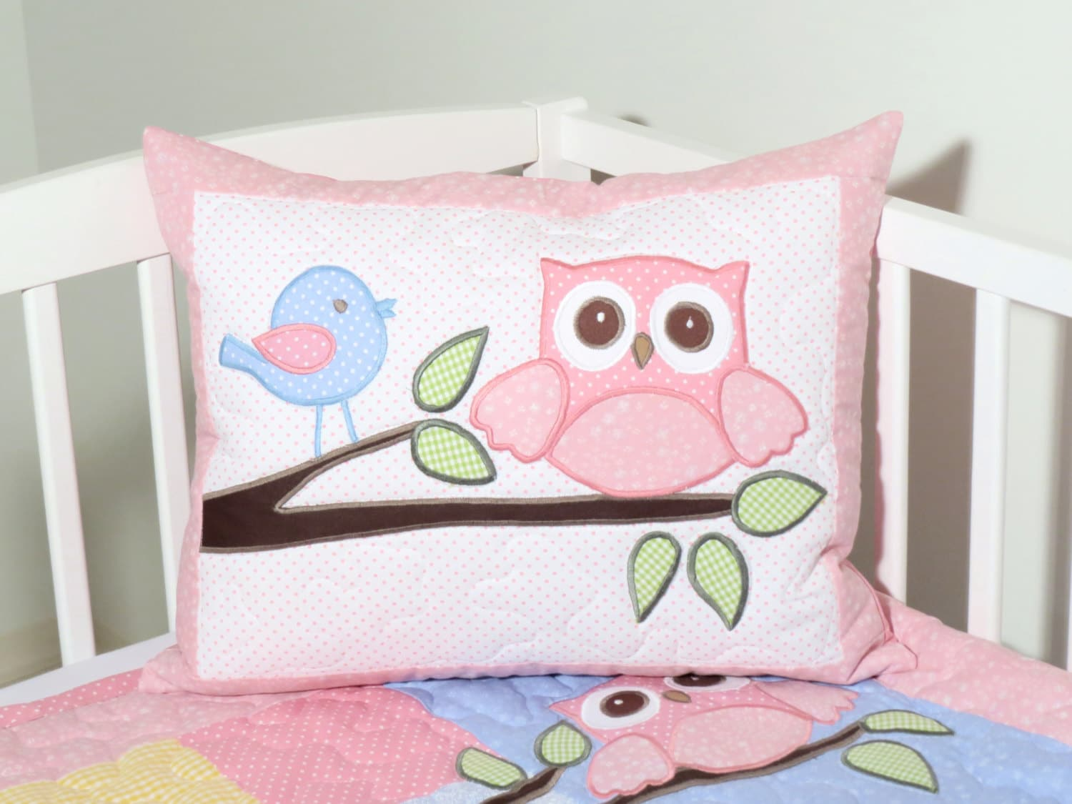 Owl Throw Pillow Covers : Owl throw pillow covers Owls decorative pillow cases 16 x 12