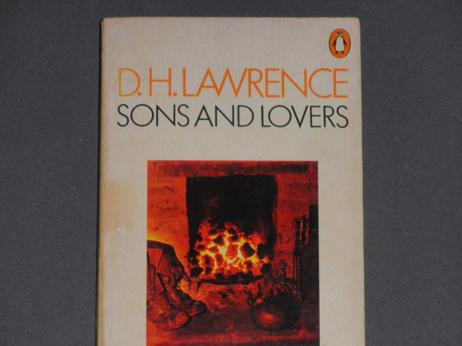 a review of d h lawrences sons and lovers Selected by the modern library as one of the 100 best novels of all time with a  new introduction by geoff dyer commentary by anthony burgess, jessie.