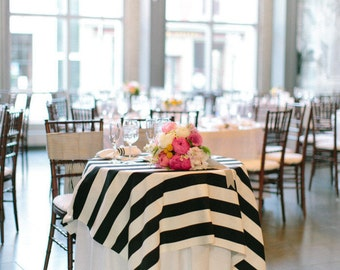 Black And White, Striped Overlays, Kate Spade, Fatheru0027s Day, Bridal Shower, Part 11