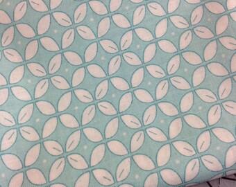 HALF YARD cut Wallflowers by Wyndham Fabrics - Allison Harris for Cluck Cluck Sew - Allison Harris