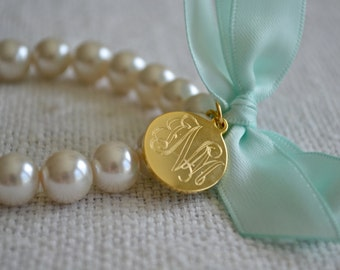 Jackie Multiple Twisted Strand Ivory Pearl By