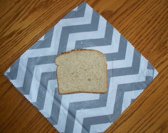 REUSABLE SANDWICH WRAP/placemat