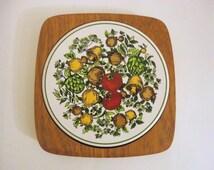 Popular items for garden designs on etsy for Garden design 1970s