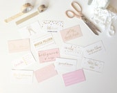 50 or 100 Business Cards