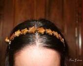 Star Bead Headband