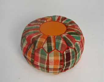 Unique Stylish Moroccan Pouffe