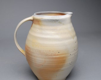 Pitcher Wood Fired B29