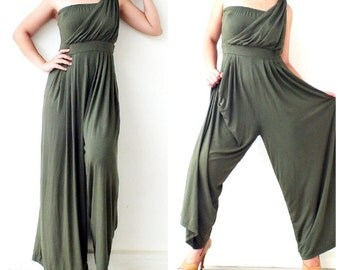 Sexy Sexy... Maxi  Soft Green Dress/Party Dress/Summer Dress