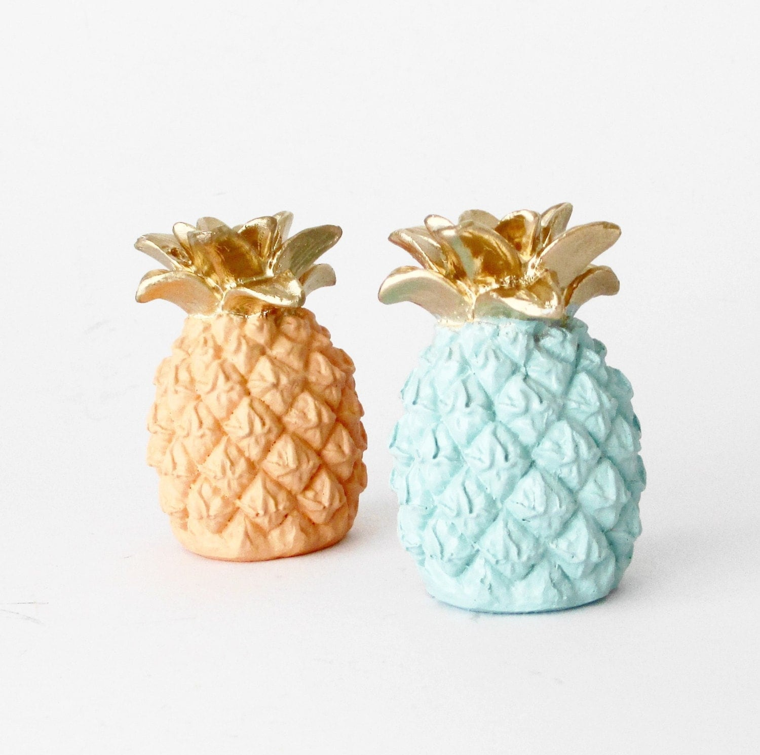 Fair 50 pineapple home decor design inspiration of for Ananas dekoration