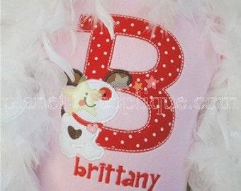 Valentines Day Puppy Alpha custom shirt