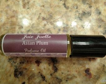 Clearance Asian Plum Perfume Oil Roll
