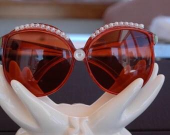 Funny sunnies vintage sunglasse