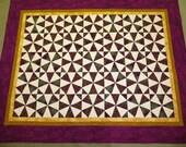 Queen size handmade Quilt