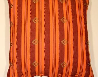 Aztec Pillow Euro Sham 26x26