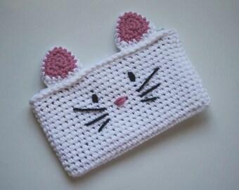 Kitty Pencil Bag (AniBag)