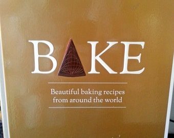 Bake Recipe Book