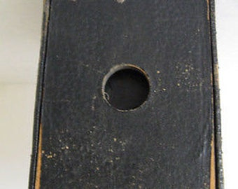 Vintage ANSCO Box Camera Collectible Historical C7-2