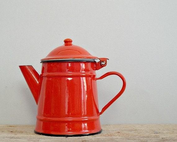 Salon Moderne Beigemarron :  De Cuisine Rouge or Pot À Ustensiles De Cuisine' Cuisine Appareilss
