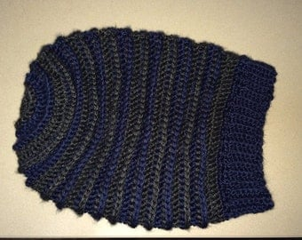 Slouch hat - child to adult sizes