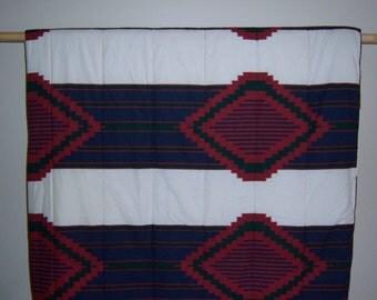 Vintage Ralph Lauren Comforter Etsy