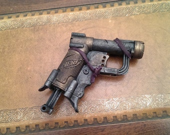 STEAMPUNK gun, Nerf Jolt,  Nerf dart toy gun ! For cosplay