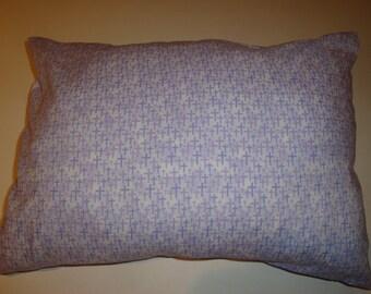 Travel Pillow Case or Sham