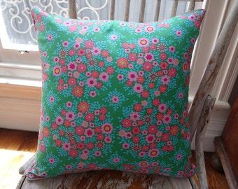 Jennifer Paganelli Crazy Love Victoria Cushion Cover/pillow 45cm Square