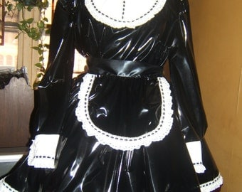 French Maid 4 Ever