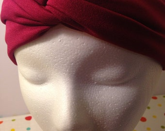 Head Wraps Qty 1