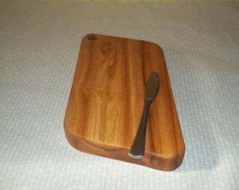 Ash wood cutting board, chopping board, kitchen decor, cheese board