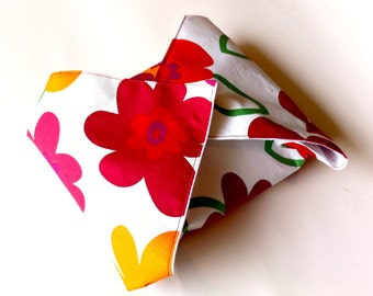 Reusable Sandwich Wrap, Sandwich Wrap with Nylon Lining