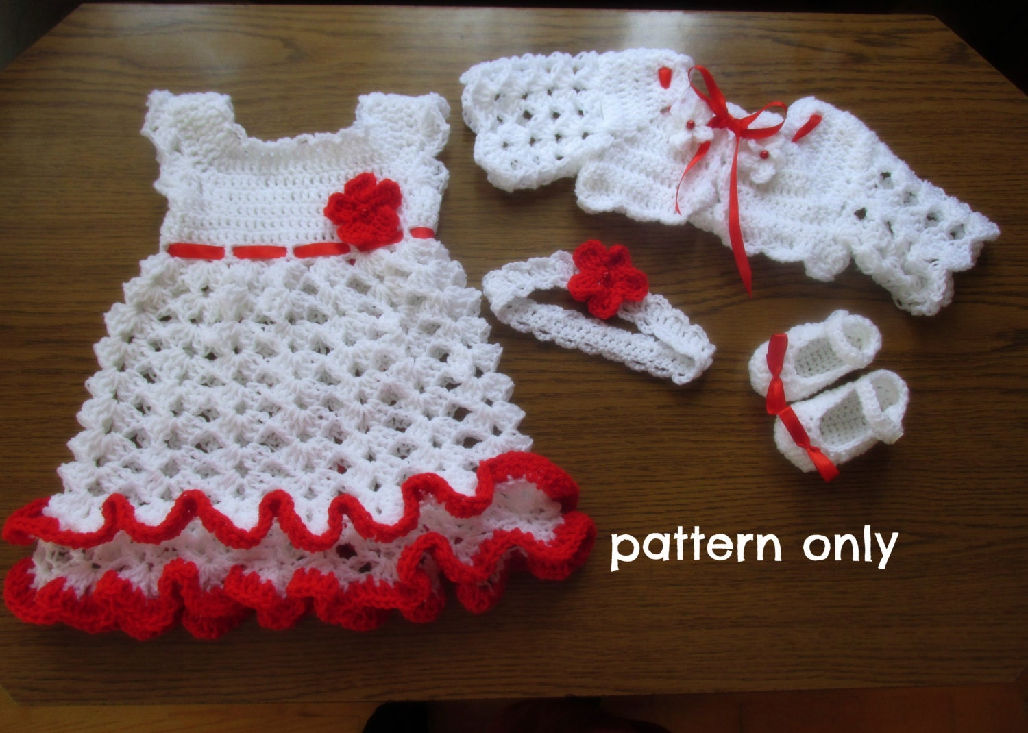 Crochet patterns crochet pattern baby patterns for babies zoom bankloansurffo Choice Image