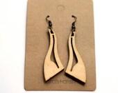 SALE - sway earring