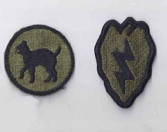 Wholesale Custom Officer Army Military Rank Insignia
