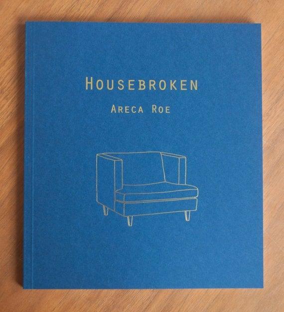 Housebroken book