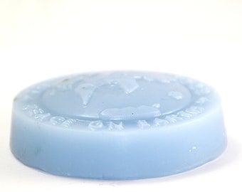 "Soap for men ""Woodland Seashore"""